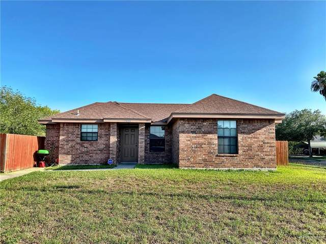 3800 Sabatini Drive, Weslaco, TX 78599 (MLS #333864) :: The Ryan & Brian Real Estate Team