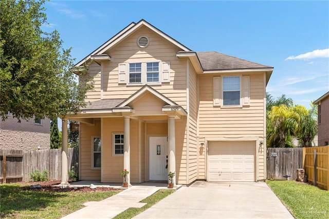 6320 N 21st Street, Mcallen, TX 78504 (MLS #333865) :: Jinks Realty