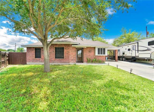 711 Azucenas Street, Palmview, TX 78572 (MLS #333870) :: BIG Realty