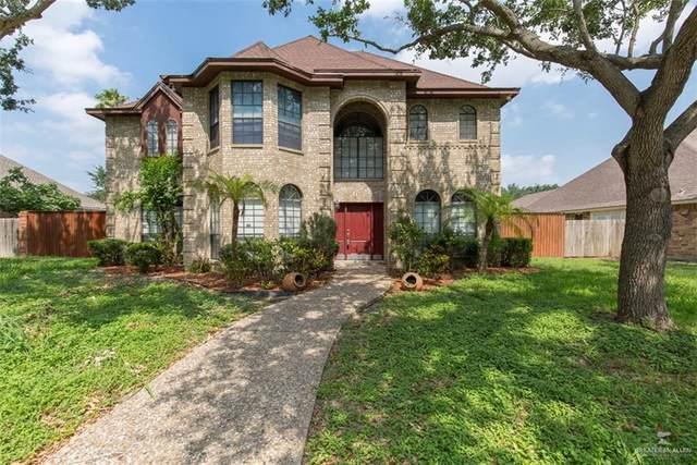 6904 N Peking Street, Mcallen, TX 78504 (MLS #333876) :: The Lucas Sanchez Real Estate Team