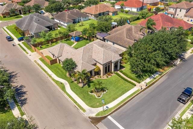 3004 Ginger Avenue, Edinburg, TX 78539 (MLS #333880) :: Realty Executives Rio Grande Valley