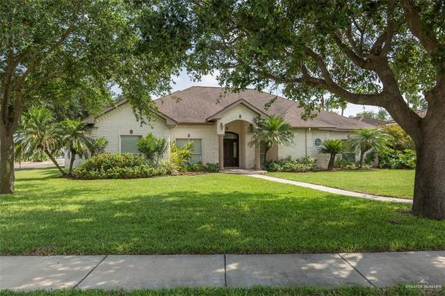 1501 Duke Avenue, Mcallen, TX 78504 (MLS #333887) :: eReal Estate Depot