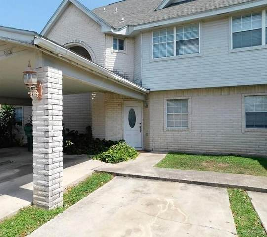 3018 Ashley Place C, Pharr, TX 78577 (MLS #333891) :: Jinks Realty
