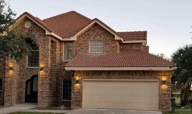 904 Rio Grande Drive, Mission, TX 78572 (MLS #333898) :: The Ryan & Brian Real Estate Team
