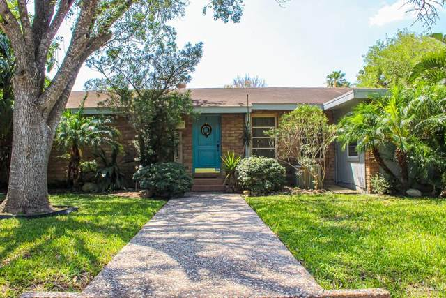 900 N Bowie Street, San Benito, TX 78586 (MLS #333901) :: The Ryan & Brian Real Estate Team