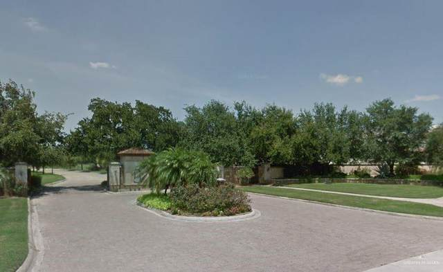 2601 Antigua Drive, Mission, TX 78572 (MLS #333915) :: eReal Estate Depot