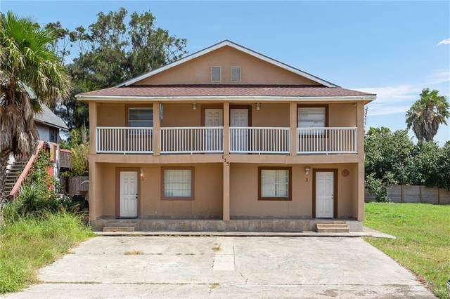 115 E Saturn Street, South Padre Island, TX 78597 (MLS #333918) :: Realty Executives Rio Grande Valley