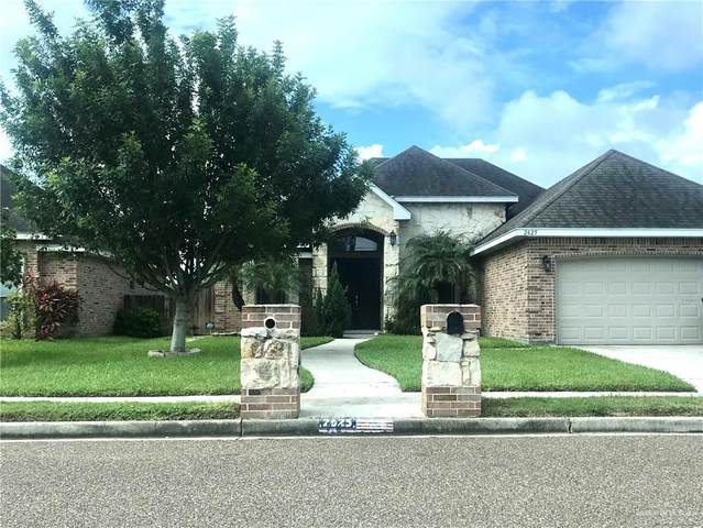 2625 Northgate Lane, Mcallen, TX 78504 (MLS #333929) :: The Ryan & Brian Real Estate Team
