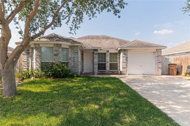 1017 Boston Street, Edinburg, TX 78541 (MLS #333932) :: The Ryan & Brian Real Estate Team