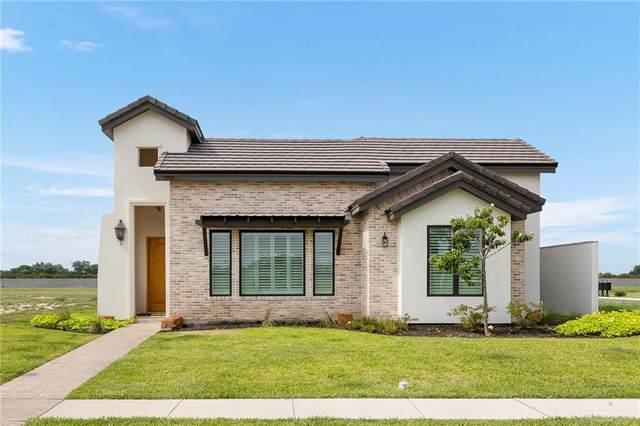 705 Grayson Avenue, Mcallen, TX 78504 (MLS #333938) :: Realty Executives Rio Grande Valley