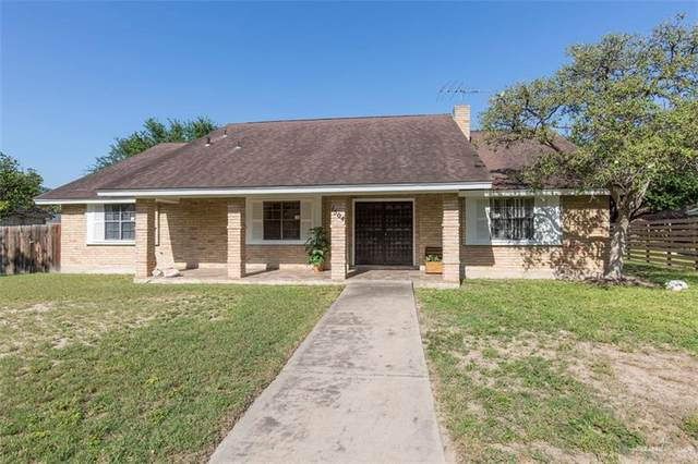 1504 Hawk Circle, Mcallen, TX 78504 (MLS #333944) :: BIG Realty