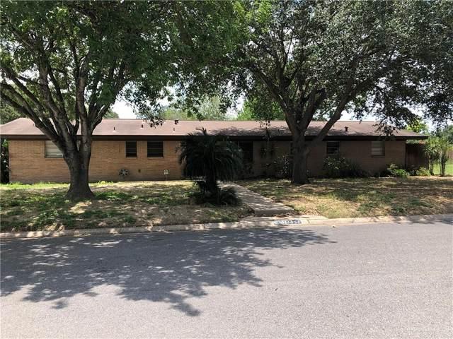 1713 Hibiscus Avenue, Mcallen, TX 78501 (MLS #333945) :: eReal Estate Depot