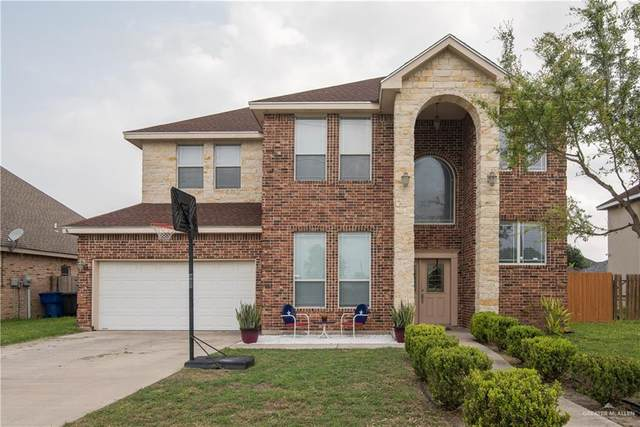 3908 Ulex Avenue, Mcallen, TX 78504 (MLS #333946) :: The Ryan & Brian Real Estate Team