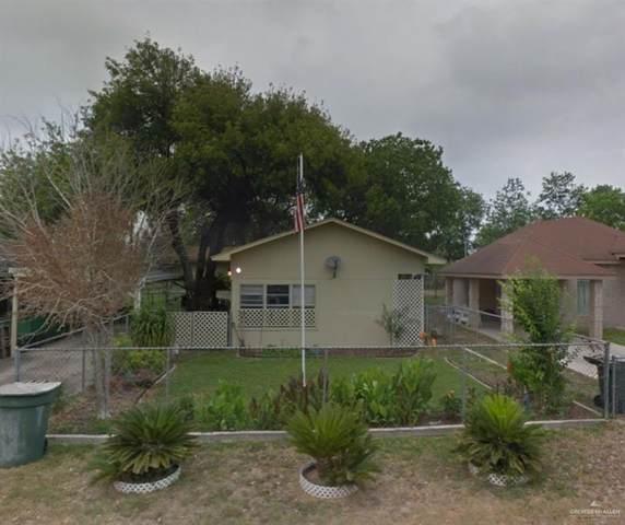 208 W 9th Street, San Juan, TX 78589 (MLS #333951) :: The Ryan & Brian Real Estate Team