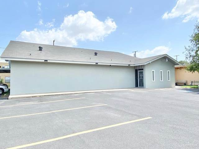 1220 E 6th Street, Weslaco, TX 78596 (MLS #333957) :: BIG Realty
