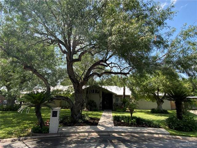 1708 Westway Avenue, Mcallen, TX 78501 (MLS #333959) :: The Ryan & Brian Real Estate Team
