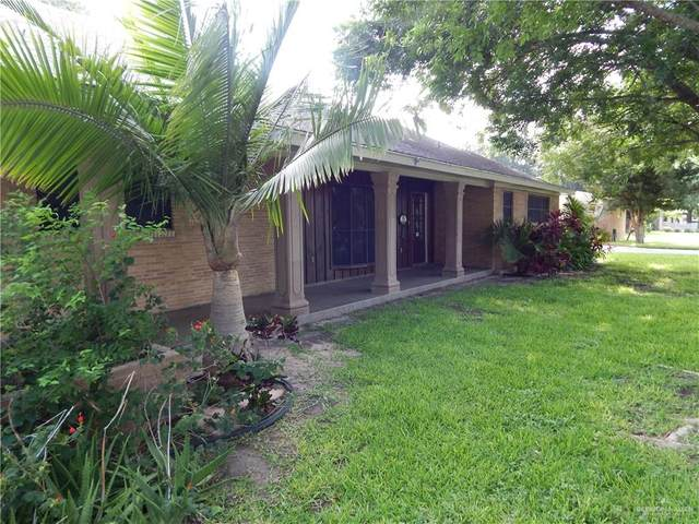 1222 W Harvey Drive, Mcallen, TX 78501 (MLS #333961) :: eReal Estate Depot