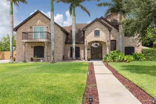 1809 Piedras Negras Avenue, San Juan, TX 78589 (MLS #333963) :: The Ryan & Brian Real Estate Team