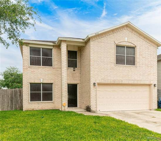 3616 S Rhonda Street, Edinburg, TX 78539 (MLS #333967) :: Realty Executives Rio Grande Valley