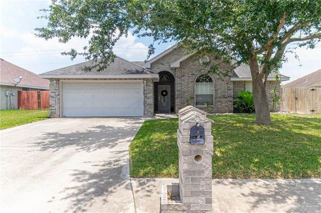 1403 Ambrosia Drive, Weslaco, TX 78596 (MLS #333970) :: The Ryan & Brian Real Estate Team