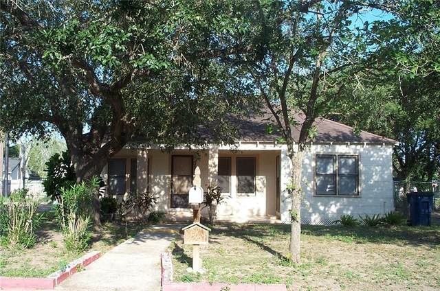 307 S Colorado Avenue, Mercedes, TX 78570 (MLS #333976) :: BIG Realty