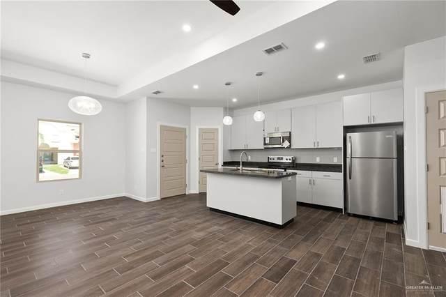 1522 New Orleans Street, Pharr, TX 78577 (MLS #333979) :: The Ryan & Brian Real Estate Team