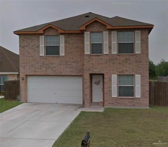 4521 Hummingbird Lane N, Harlingen, TX 78552 (MLS #333982) :: Realty Executives Rio Grande Valley