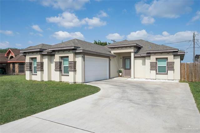 3804 N Silver Lane, Pharr, TX 78577 (MLS #333984) :: BIG Realty
