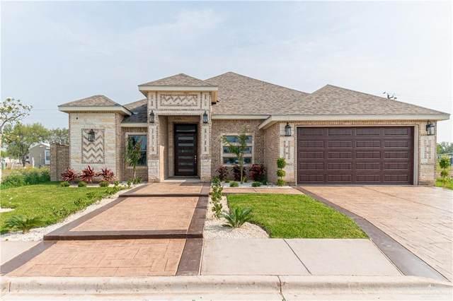 812 W Seminole Avenue, Pharr, TX 78577 (MLS #333986) :: The Ryan & Brian Real Estate Team