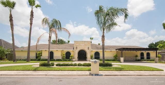 1913 Stuart Road, Weslaco, TX 78599 (MLS #333991) :: The Ryan & Brian Real Estate Team