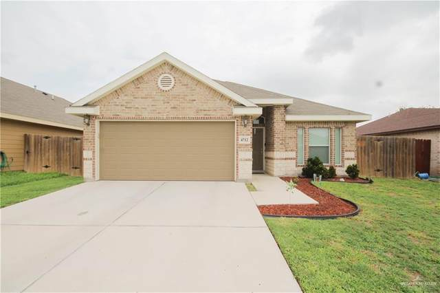 4712 Robin Avenue, Mcallen, TX 78504 (MLS #333993) :: The Ryan & Brian Real Estate Team