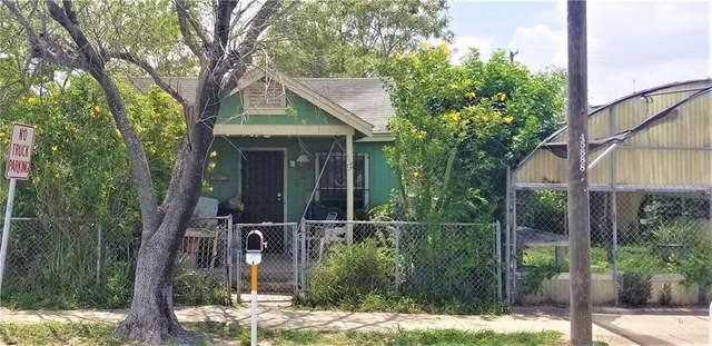 110 N Nebraska Avenue, San Juan, TX 78589 (MLS #333995) :: The Ryan & Brian Real Estate Team