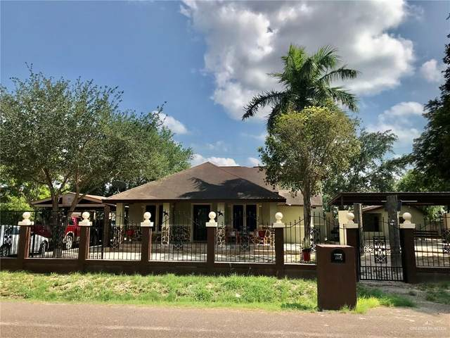 1401 19th Street, Palmview, TX 78572 (MLS #333999) :: The Ryan & Brian Real Estate Team