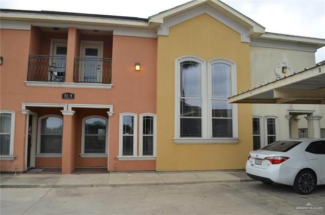 1309 W Fig Avenue C, Pharr, TX 78577 (MLS #334002) :: The Ryan & Brian Real Estate Team