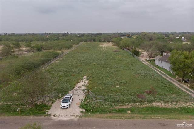711 W Monte Cristo Heights Road, Edinburg, TX 78541 (MLS #334010) :: The Ryan & Brian Real Estate Team