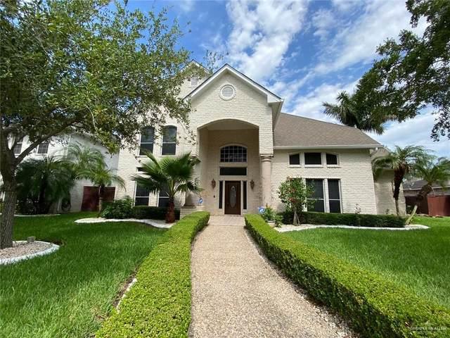 3101 Santa Olivia, Mission, TX 78574 (MLS #334011) :: Imperio Real Estate