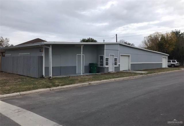 1100 Fir Street, Pharr, TX 78577 (MLS #334015) :: Realty Executives Rio Grande Valley