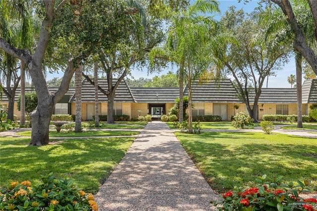 100 E Yuma Avenue #7, Mcallen, TX 78503 (MLS #334026) :: Realty Executives Rio Grande Valley