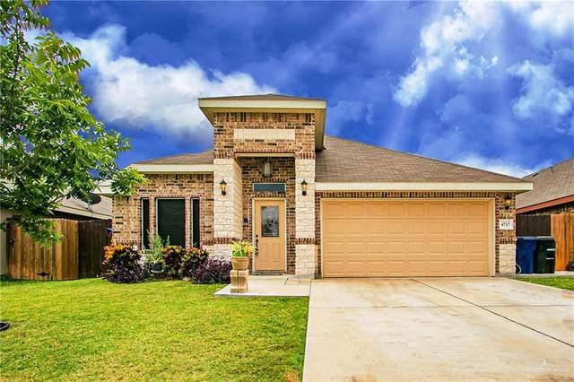 4717 Pelican Avenue, Mcallen, TX 78504 (MLS #334035) :: The Lucas Sanchez Real Estate Team