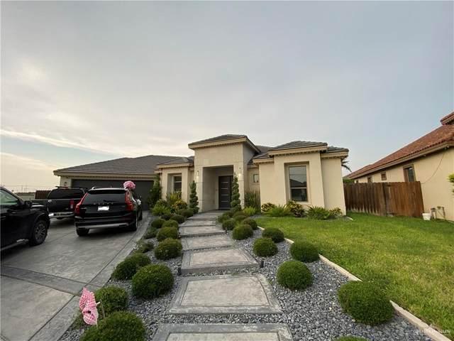 3605 S M Street, Mcallen, TX 78503 (MLS #334039) :: The Ryan & Brian Real Estate Team
