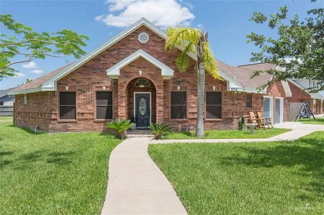 825 Rancho La Joya Street, La Joya, TX 78560 (MLS #334044) :: eReal Estate Depot