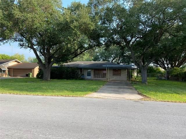 935 W Fannin Avenue, Alamo, TX 78516 (MLS #334056) :: The Lucas Sanchez Real Estate Team