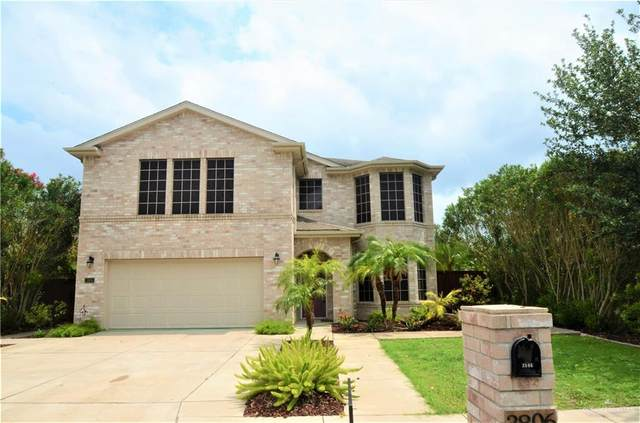3806 Wolf Drive, Edinburg, TX 78541 (MLS #334062) :: Realty Executives Rio Grande Valley