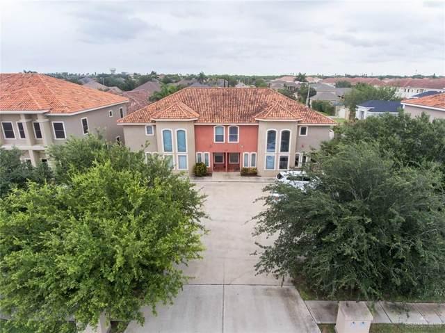 1317 E Olympia Avenue #3, Mcallen, TX 78503 (MLS #334070) :: The Ryan & Brian Real Estate Team