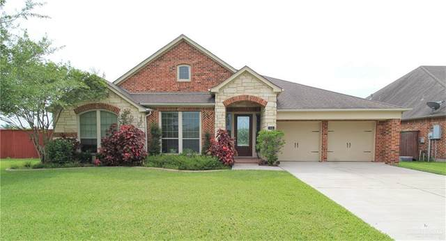 3601 Grand Canal Drive, Mission, TX 78572 (MLS #334073) :: The Lucas Sanchez Real Estate Team