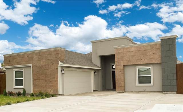 3708 N 42nd Street, Mcallen, TX 78501 (MLS #334076) :: The Ryan & Brian Real Estate Team