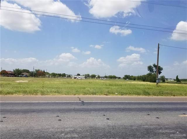 0 W Mile 7, Mission, TX 78574 (MLS #334087) :: The Lucas Sanchez Real Estate Team