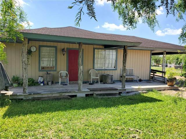 7616 N Bentsen Road N, Mcallen, TX 78504 (MLS #334091) :: The Ryan & Brian Real Estate Team
