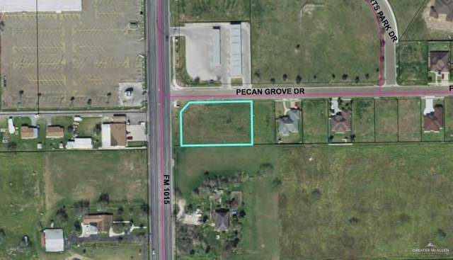 00 Pecan Grove Drive, Weslaco, TX 78599 (MLS #334095) :: The Ryan & Brian Real Estate Team