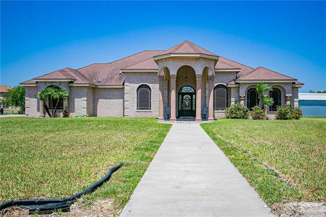 17703 Campana Lane W, Edcouch, TX 78538 (MLS #334100) :: The Maggie Harris Team